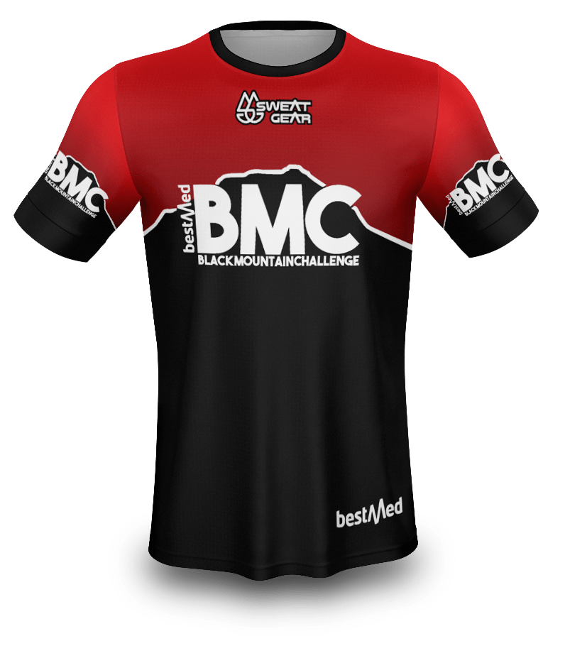 BMC Training Shirts 2019