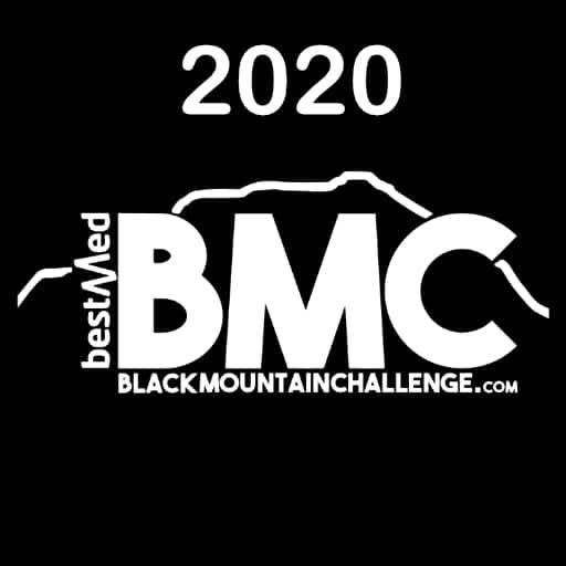Bestmed Black Mountain Challenge 2020